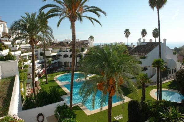 2 Chambre, 2 Salle de bains Appartement A Vendre danse Cumbre de los Almendros, Rio Real, Marbella East