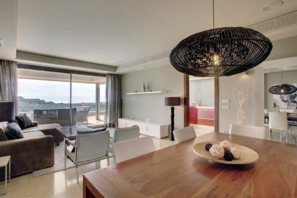 2 Chambre, 2 Salle de bains Appartement A Vendre danse Los Arrayanes, Nueva Andalucia
