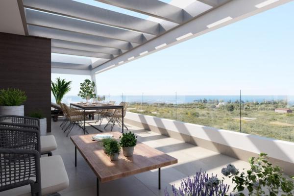 2 Chambre, 2 Salle de bains Appartement A Vendre danse Rio Real Golf, Marbella East