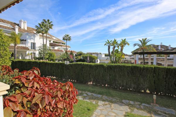 3 Chambre, 2 Salle de bains Appartement A Vendre danse Monte Paraiso, Marbella Golden Mile