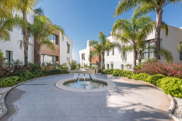 Appartement a vendre à Sierra Blanca, Marbella, 4 Chambres, 4 Salles de bains à Sierra Blanca, Marbella