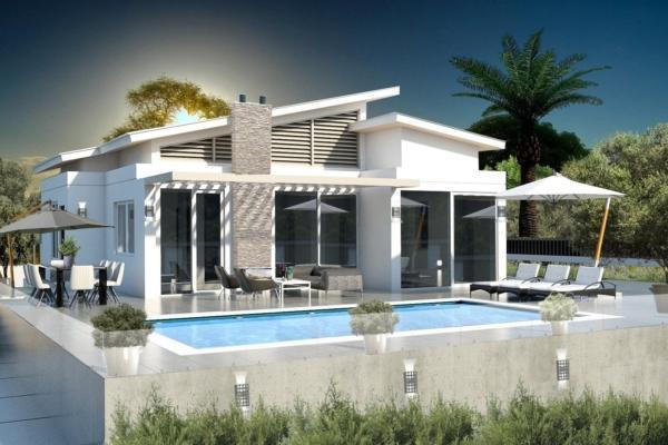 Villa a vendre à Las Brisas, Nueva Andalucia, Marbella, 5 Chambres, 3 Salles de bains à Las Brisas, Nueva Andalucia, Marbella