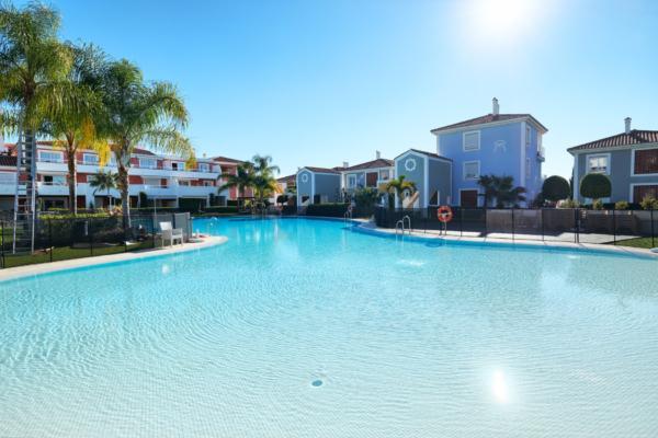 Apartment a vendre à Cortijo del Mar, El Paraiso, Estepona, 2 Chambres, 2 Salles de bains à Cortijo del Mar, El Paraiso, Estepona