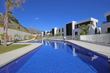 Open House In Azahar De Marbella