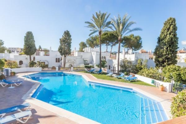 Apartment a vendre à Pueblo Arabesque, Nueva Andalucia, Marbella, 3 Chambres, 3 Salles de bains à Pueblo Arabesque, Nueva Andalucia, Marbella