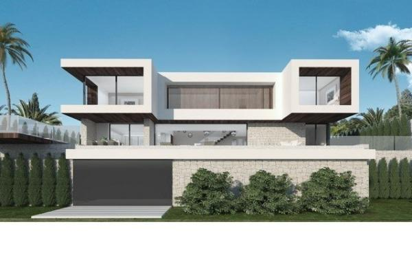 Villa a vendre à Las Lomas de Mijas, Mijas, 3 Chambres, 3 Salles de bains à Las Lomas de Mijas, Mijas