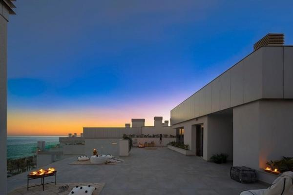 Penthouse a vendre à Mijas, El Faro, Mijas, 4 Chambres, 4 Salles de bains à Mijas, El Faro, Mijas