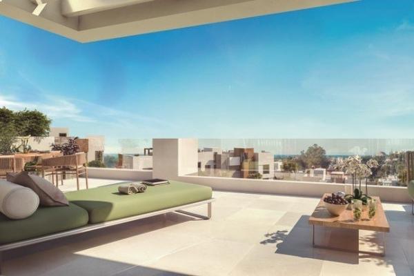 Apartment a vendre à Artola Homes, Cabopino, Marbella, 2 Chambres, 3 Salles de bains à Artola Homes, Cabopino, Marbella