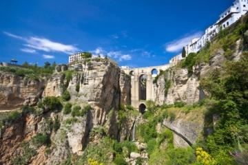 Ronda – The Most Beautiful Town